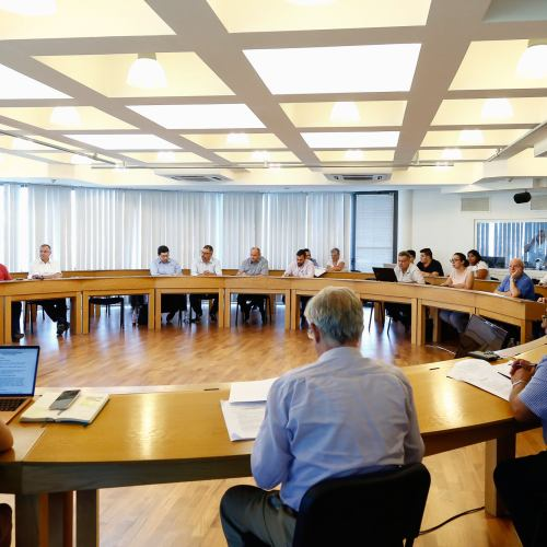 PN's Executive Committee adopts new statute giving it 'the tools to work for a better Malta'