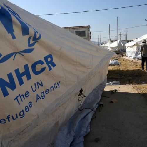 'Every action counts', UNHCR says for World Refugee Day