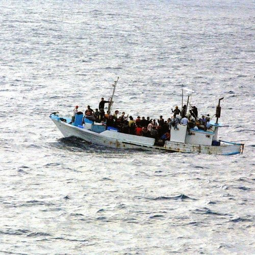 Eurojust steps up the fight against migrant smuggling