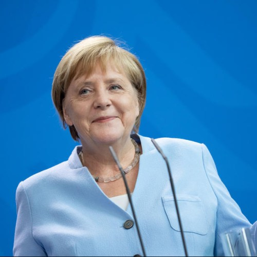 Merkel expects decisions on future EU finances in July