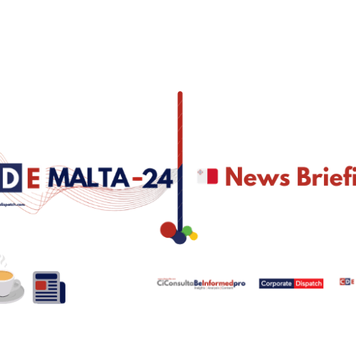 Malta-24 – News Briefing – Sunday 14th June 2020