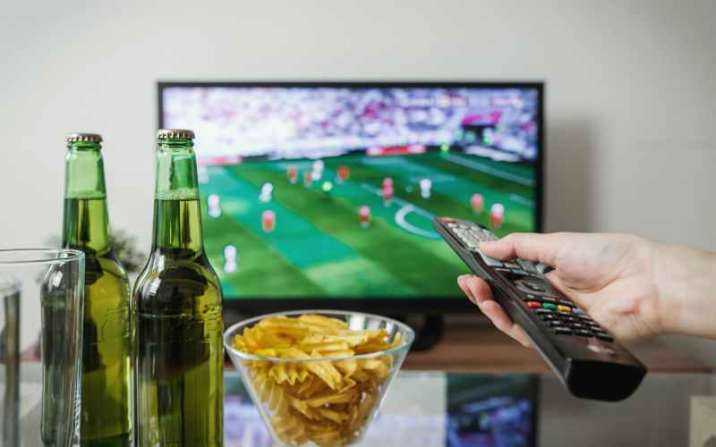 Eurojust coordinates EU-wide action against illegal pay-tv streaming
