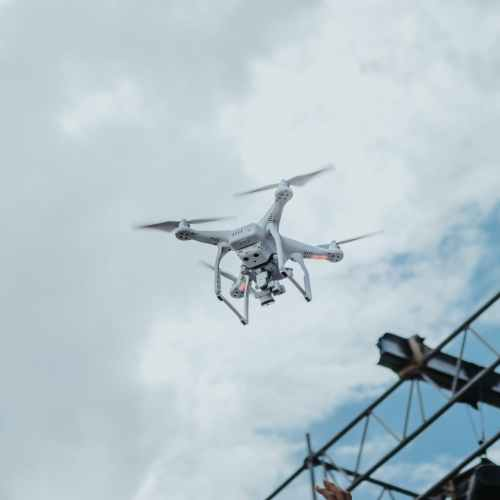 Military Drones Market To Recover With A Growth Rate Of 19.5% in 2021