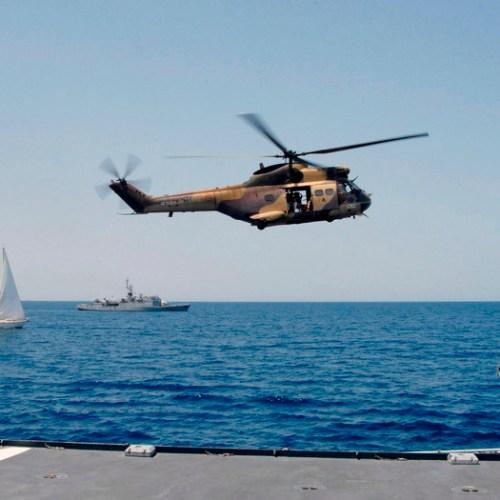 NATO to investigate Mediterranean incident between French, Turkish warships