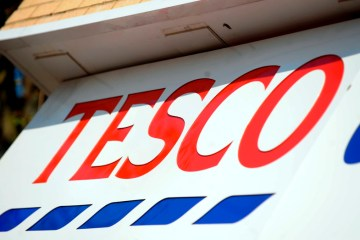 Tesco says online services back up after interference 'attempt'