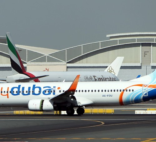 UAE's flydubai to resume flights from July 7