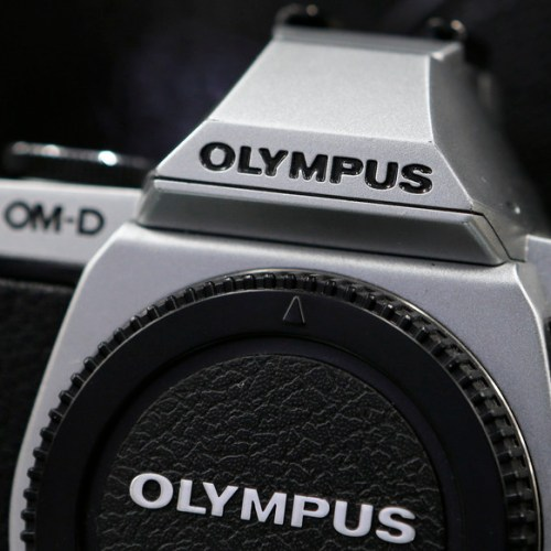 Olympus says to sell camera business to Japan Industrial Partners