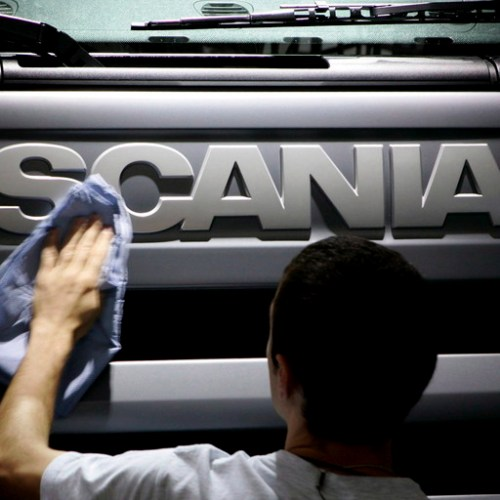 Scania planning major job cuts