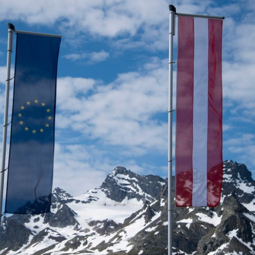 Austrian finance minister says new stimulus package 14 billion euro so far