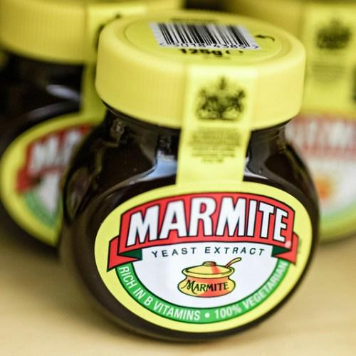 Lockdown causes Marmite shortage