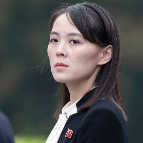 N.Korean leader's sister emerges as policymaker