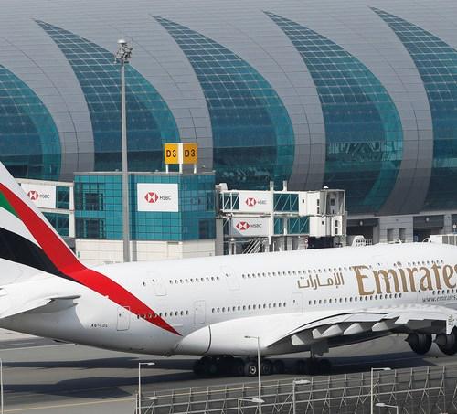 Emirates to re-start passenger flights to Cairo, Tunis, Glasgow and Malé
