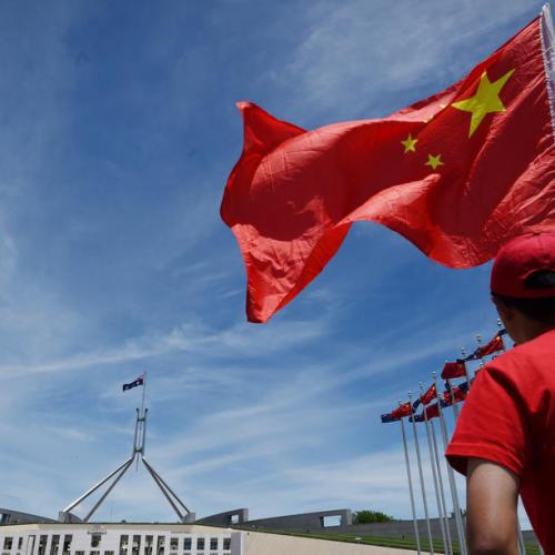 Australia sees China as main suspect in state-based cyberattacks, sources say