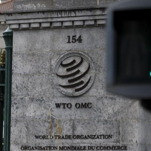 Resisting patent waiver, EU submits vaccine plan to WTO