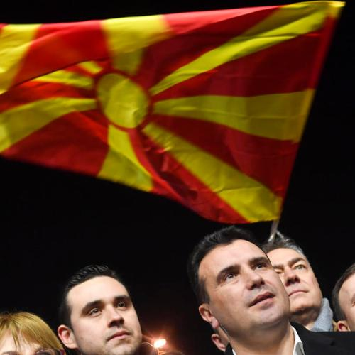 Mid-Summer election calling in North Macedonia