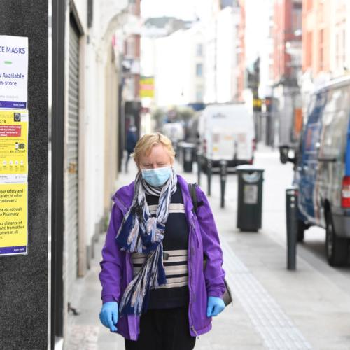 Ireland to keep its 14-day quarantine on British travellers