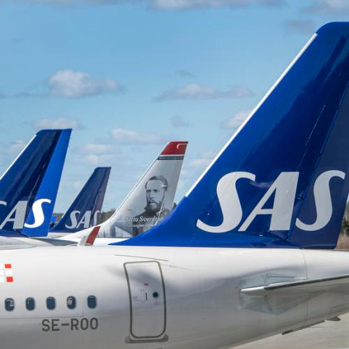 SAS reopens routes to Germany, Belgium, Iceland, Faroe Islands, Lithuania, Spain, France, Greece, Croatia