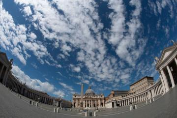Vatican to host 'Faith and Science' talks to raise stakes ahead of U.N. climate summit