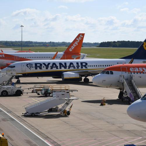 Ryanair, easyJet and British Airways protest with British government against 'unjustified and disproportionate' quarantine rules