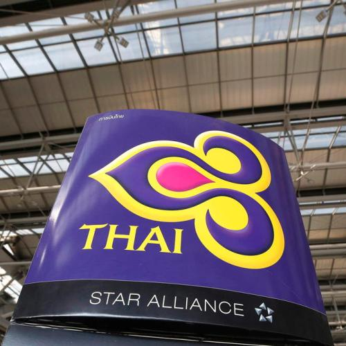 Thai Airways rehabilitation may take up to 7 years