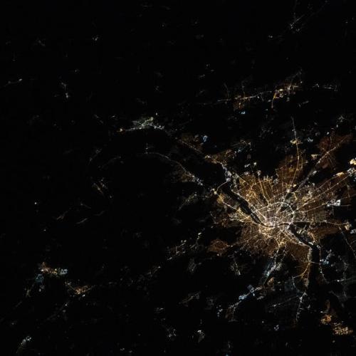EPA's Eye in the Sky: Budapest, Hungary