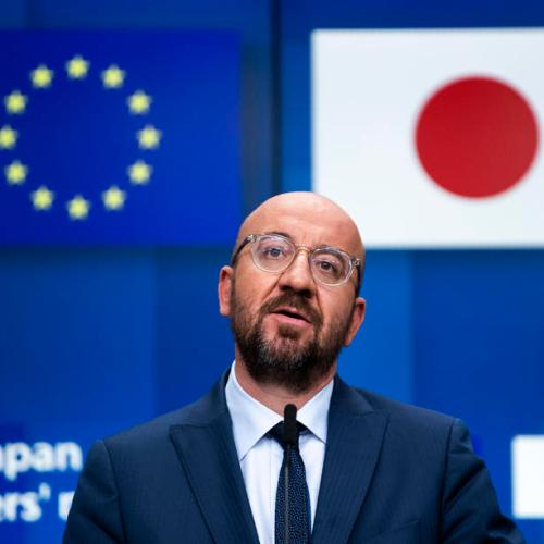 EU and Japan sign agreement on civil aviation safety