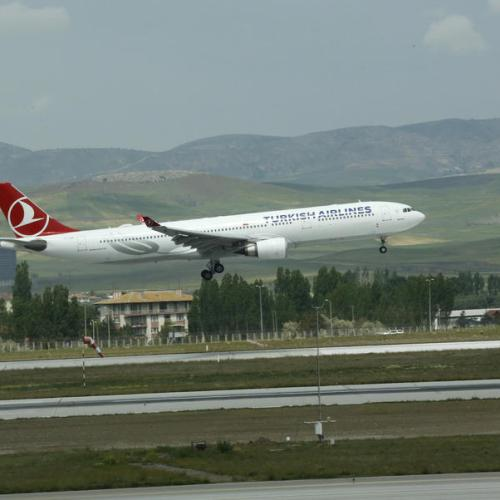 Turkish Airlines to start flights from 6 European countries on June 18