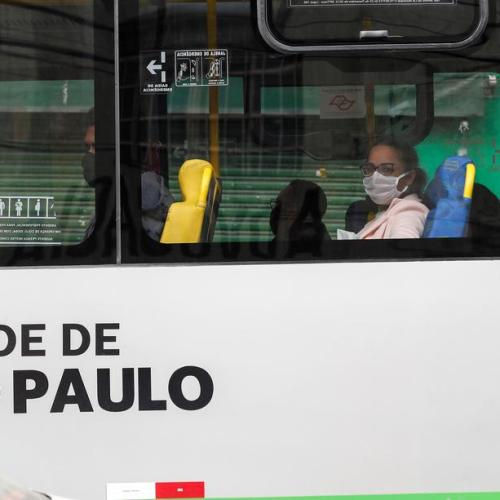 Brazil reports total of 37,312 coronavirus deaths