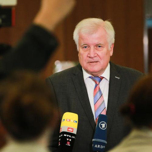 Germany ready to accept migrants from Malta, Italy