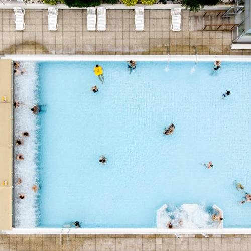 EPA's Eye in the Sky: Saillon, Switzerland