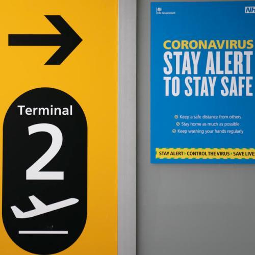 EasyJet CEO warns UK quarantine could lead to more job losses