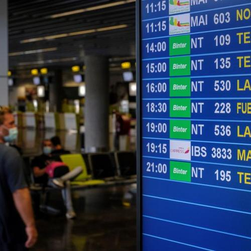 UK watchdog warns holiday companies over refunds as travel restarts