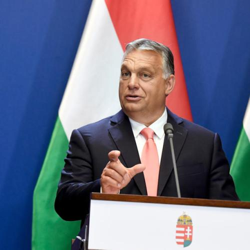 PM Orban says Hungary ready to take steps in case second wave of coronavirus comes