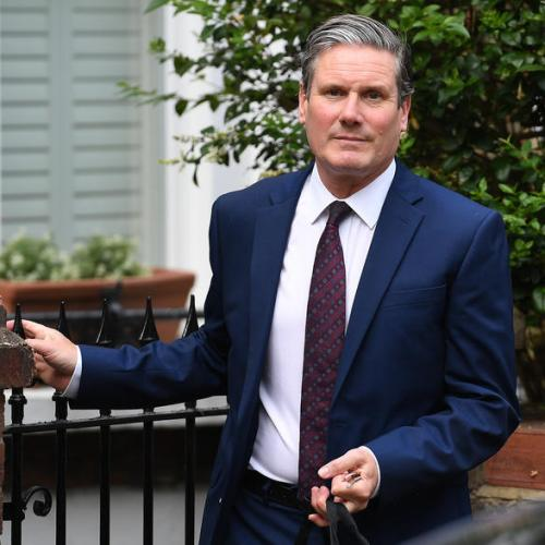 UPDATED: In boost to Starmer, Labour wins election reprieve in north England
