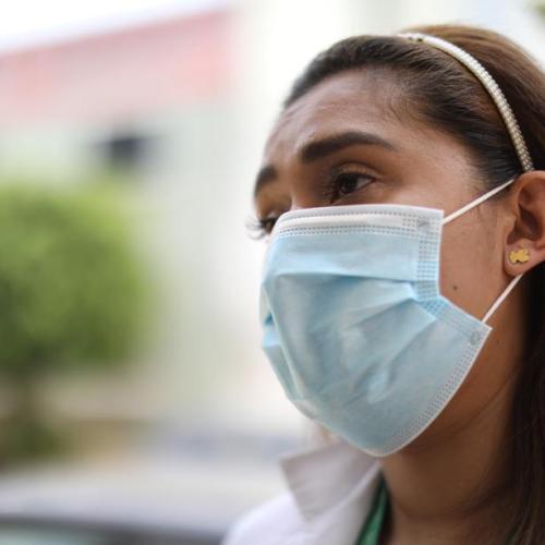 Coronavirus deaths in Mexico pass 20,000