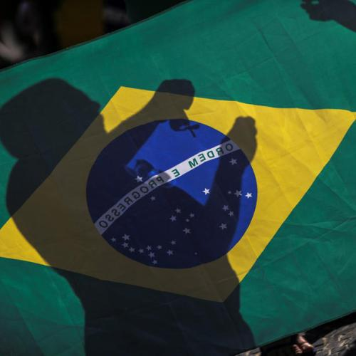Brazil passes 50,000 coronavirus deaths as outbreak worsens