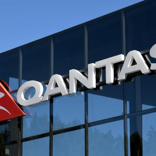 Qantas to cut 6,000 jobs