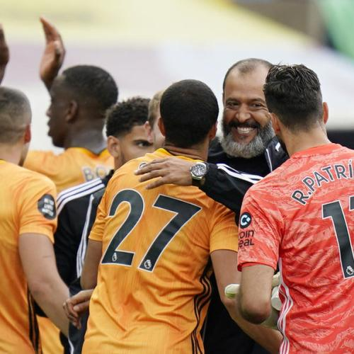 Wolverhampton Wanderers boost Champions League qualification hopes
