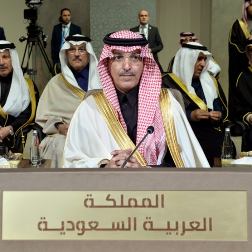 Saudi finance minister says country to widen privatisation scope