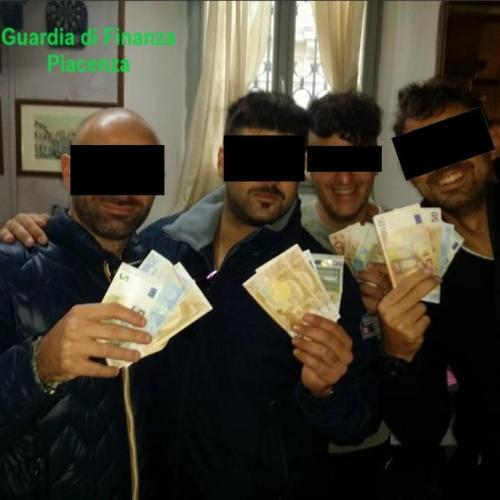 Carabinieri in Italy arrested over drug trafficking, extortion and torture