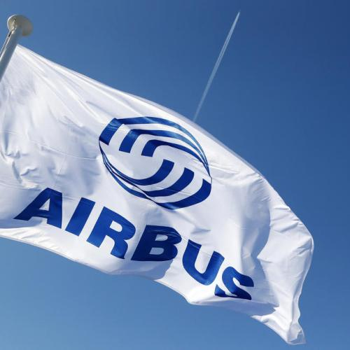 Airbus says delivered 64 aircraft in November