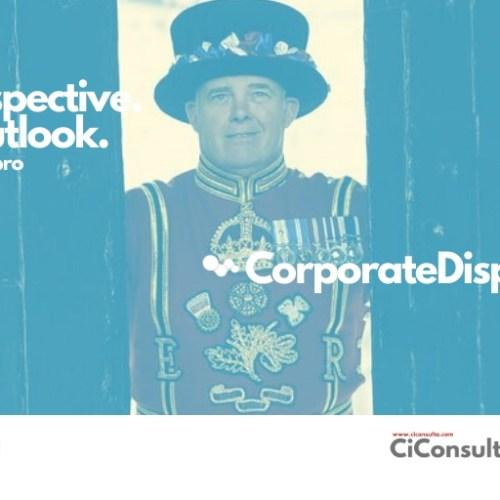 CorporateDispatchPro – UK tests financial limits of green transition