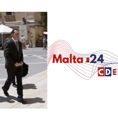 Melvyn Theuma, Daphne Caruana Galizia's murder middleman, hospitalised following apparent attempted suicide – UPDATE