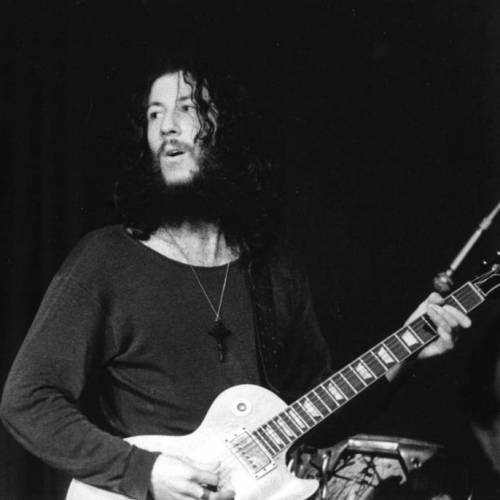 Fleetwood Mac co-founder Peter Green, dies at 73