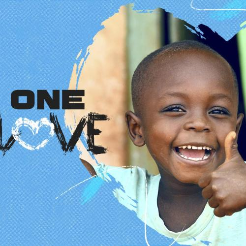 Reggae classic 'One Love' re-issued to help children upended by COVID crisis
