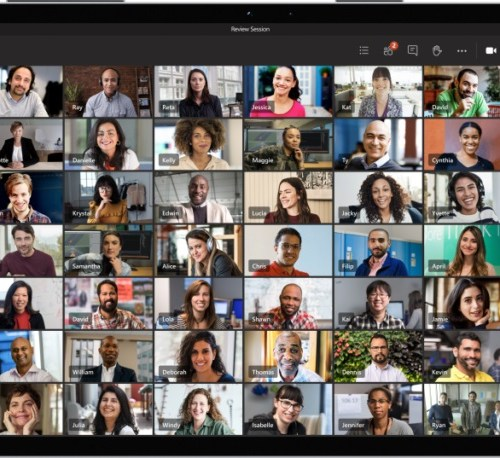Microsoft announces set of new features in Microsoft Teams to make virtual interactions more natural