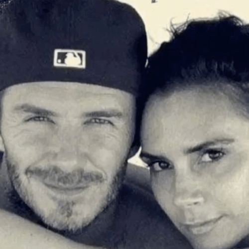Victoria Beckham pays romantic tribute to her husband on their 21st anniversary