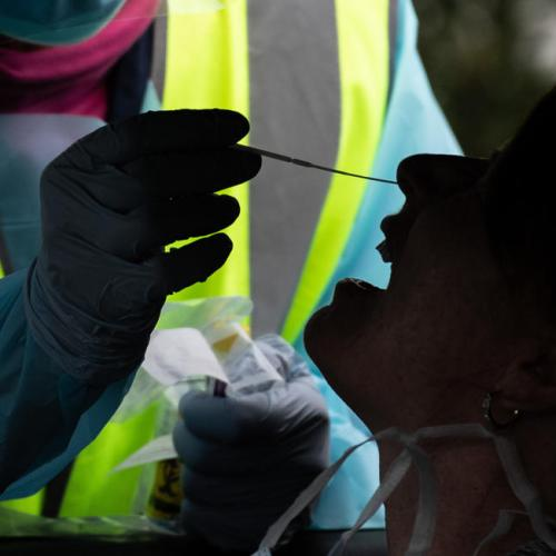 Australia reports highest coronavirus deaths in 3 months, infections climb