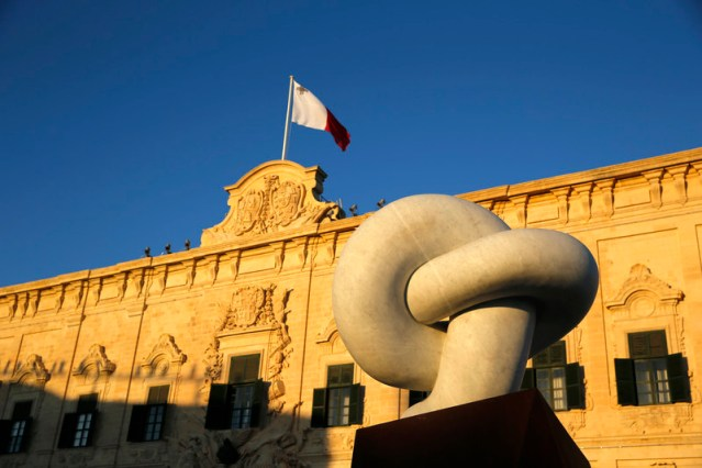 Malta ratifies the Treaty on the Prohibition of Nuclear Weapons