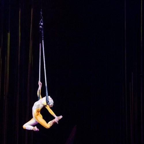 Cirque du Soleil eyes return